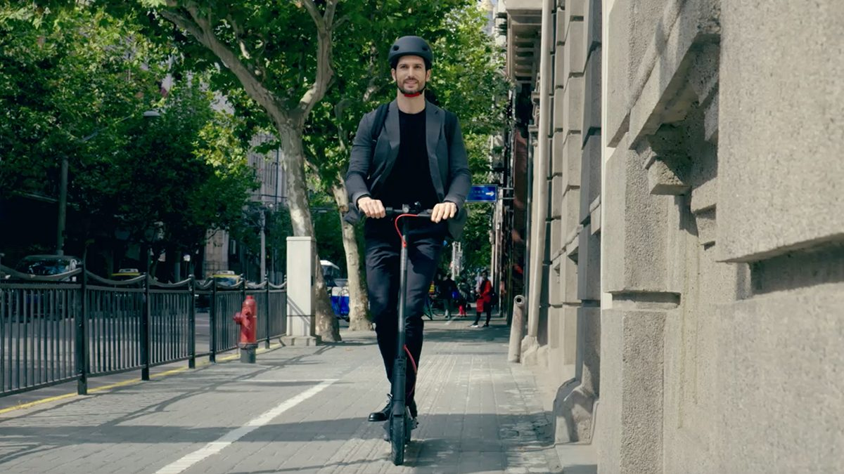 Foto de Micromovilidad: 5 razones para escoger un scooter eléctrico como medio de transporte diario