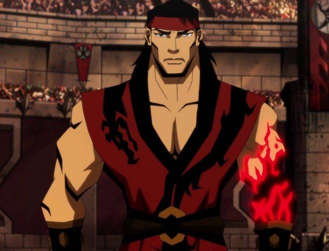 Fotos de Frenético y violento tráiler de Mortal Kombat Legends: Battle of the Realms
