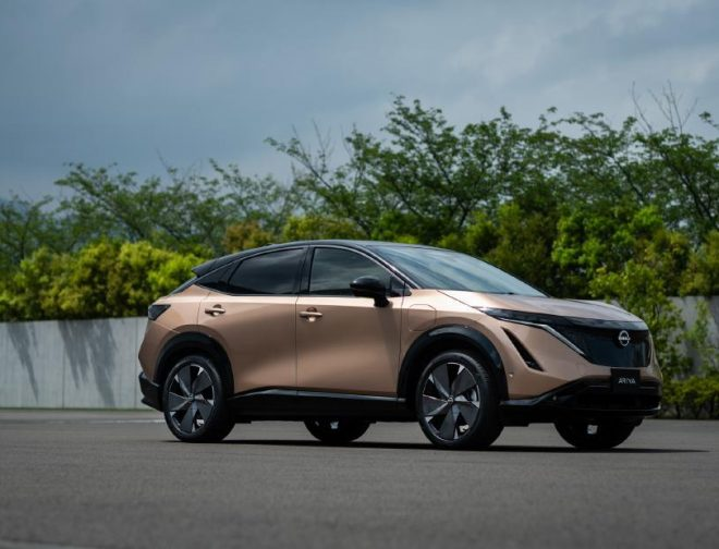 Fotos de El poder del tacto: Cómo Nissan redefinió nuestra interacción con los automóviles