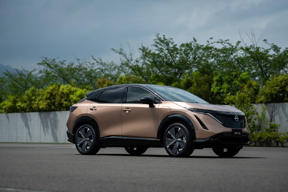 Foto de El poder del tacto: Cómo Nissan redefinió nuestra interacción con los automóviles