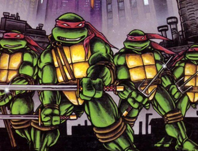 Fotos de Paramount Pictures ya trabaja en una nueva película de las Tortugas Ninja