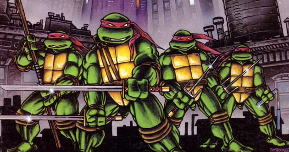 Foto de Paramount Pictures ya trabaja en una nueva película de las Tortugas Ninja