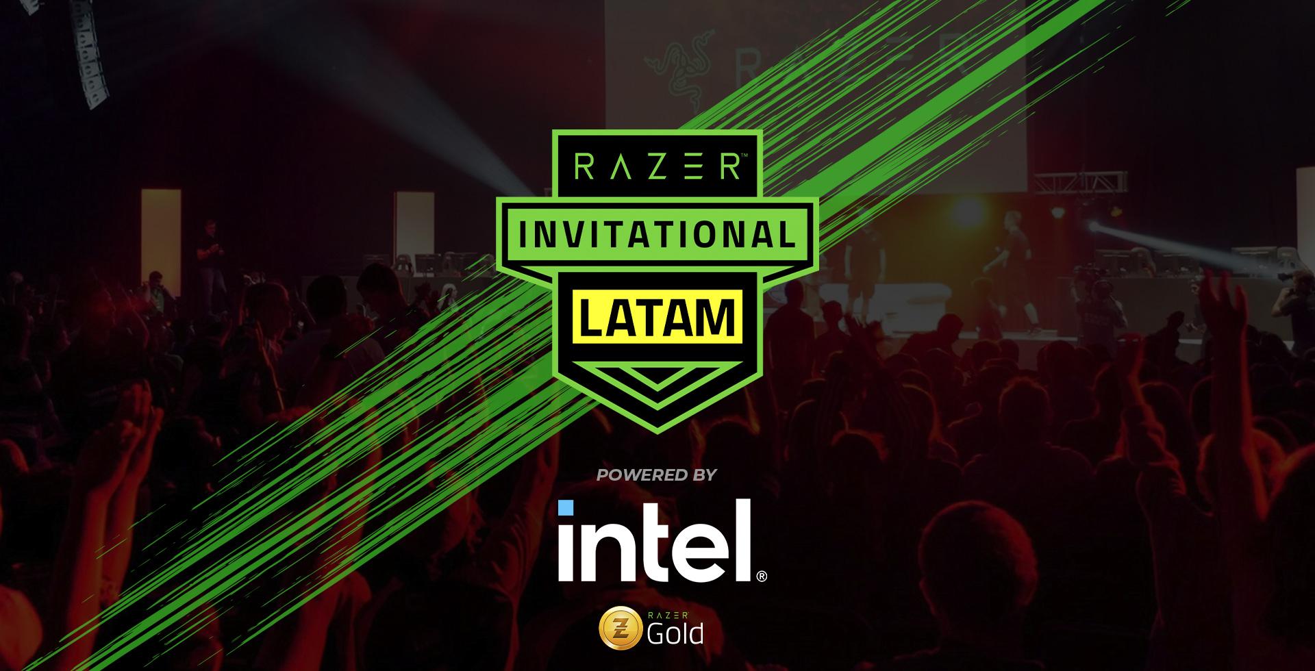 Foto de Se anuncian torneos de Free Fire y CS:GO en el próximo Razer Invitational – Latam