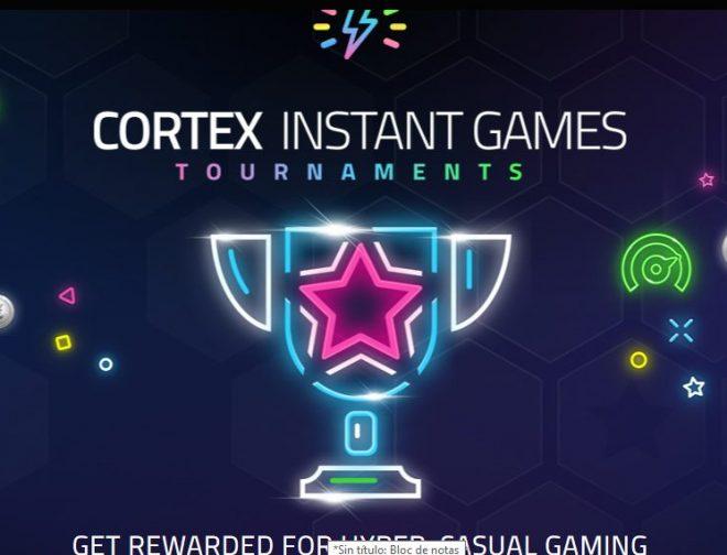 """Fotos de Razer da a conocer la nueva plataforma de juegos """"Cortex Instant Games"""""""
