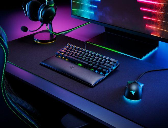 Fotos de Razer lanza nuevos accesorios para sus teclados, conócelos aquí