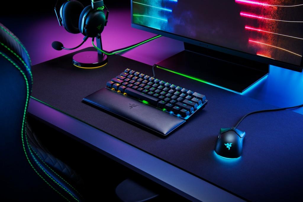 Foto de Razer lanza nuevos accesorios para sus teclados, conócelos aquí