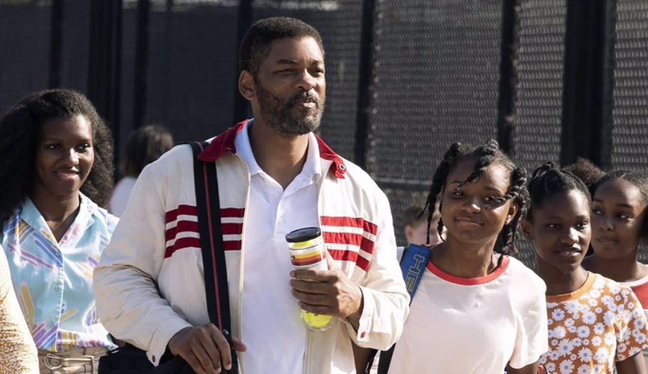 Foto de Tráiler de Rey Richard: Una Familia Ganadora, biopic de Venus y Serena Williams