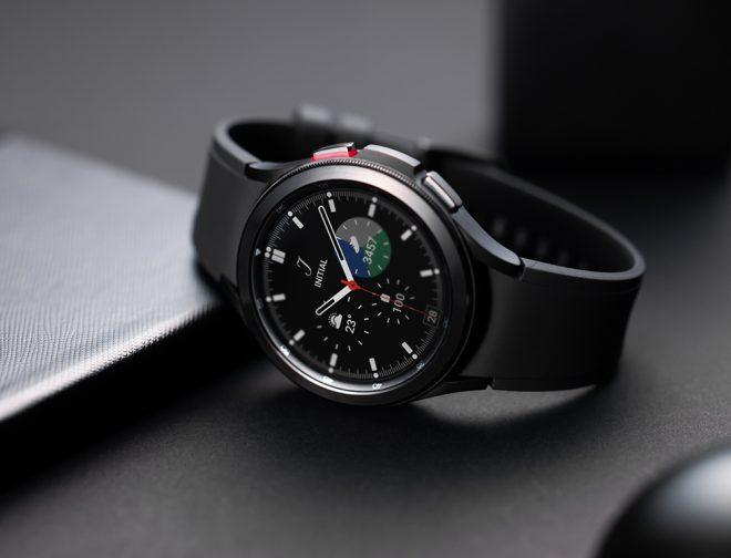 Fotos de La serie Galaxy Watch4 remodela el futuro de los smartwatches