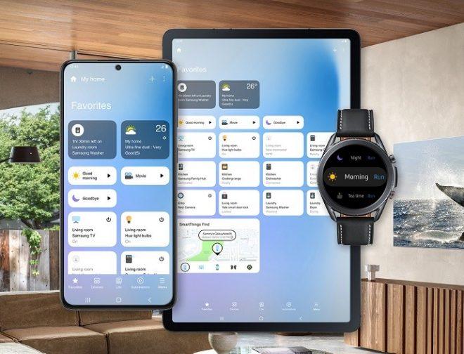 Fotos de Descubre cómo los electrodomésticos inteligentes de Samsung te ayudarán a simplificar las tareas del hogar