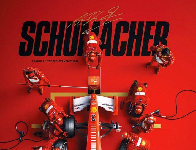 Fotos de Netflix lanza un emotivo tráiler del documental de Michael Schumacher