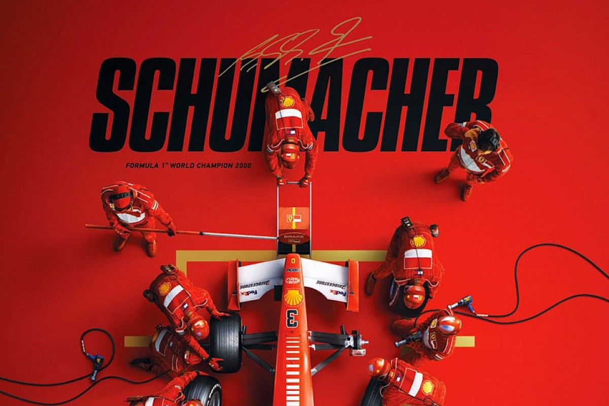 Foto de Netflix lanza un emotivo tráiler del documental de Michael Schumacher