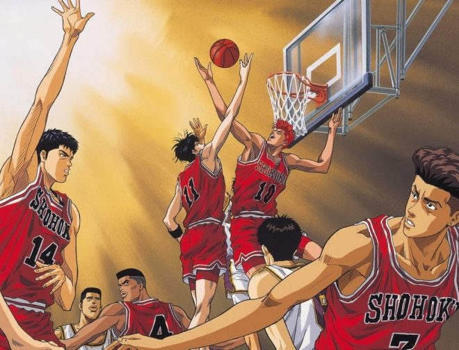 Fotos de Con un adelanto Takehiko Inoue confirma nueva película de Slam Dunk