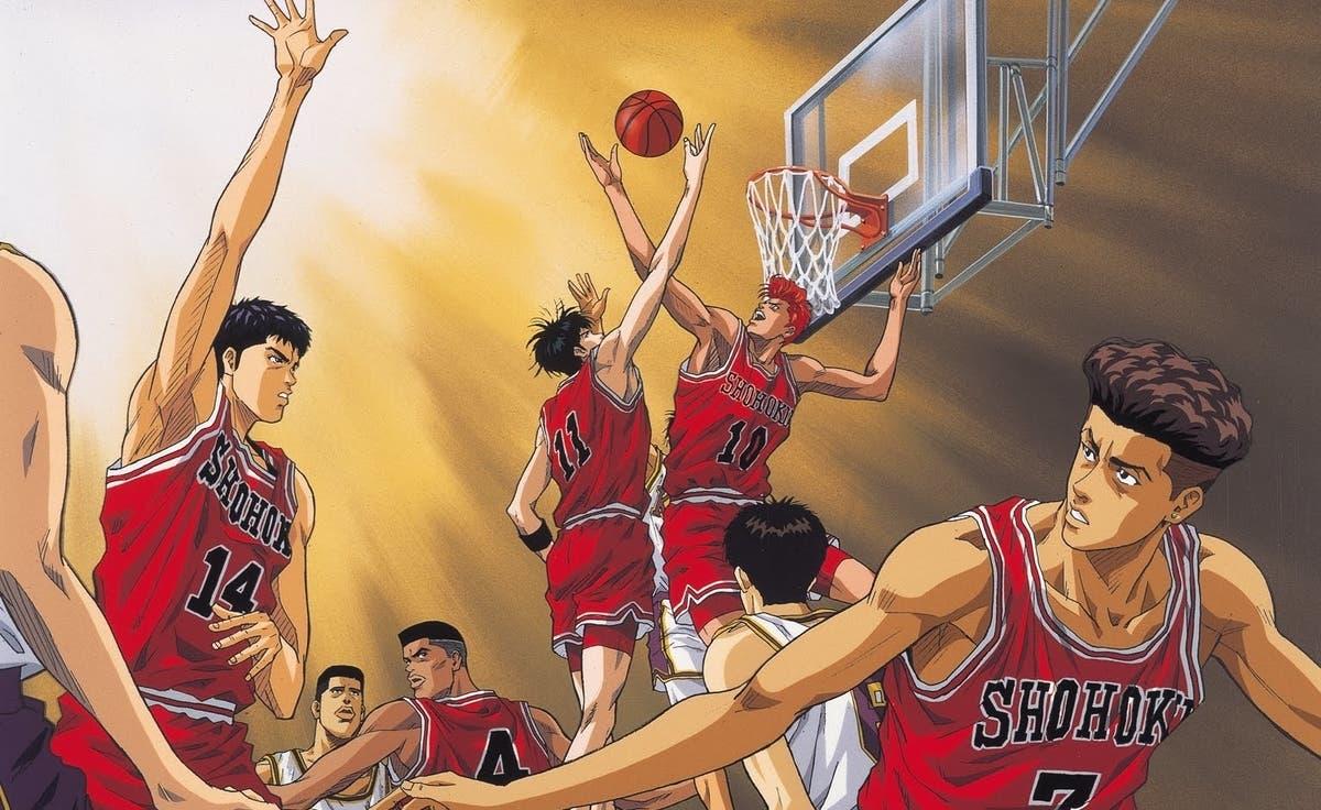 Foto de Con un adelanto Takehiko Inoue confirma nueva película de Slam Dunk