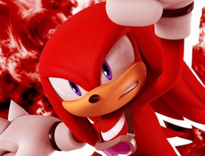 Fotos de Idris Elba dará su voz a Knuckles en Sonic the Hedgehog 2