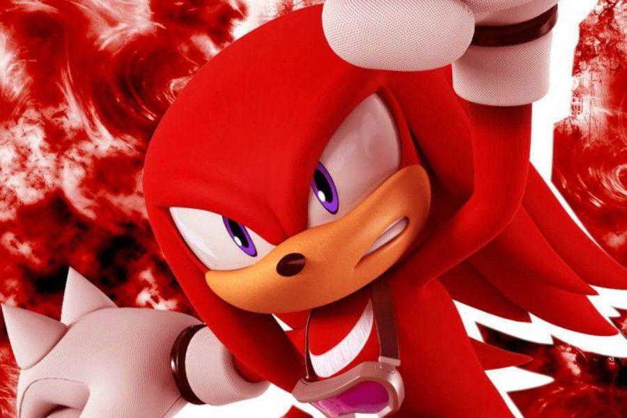 Foto de Idris Elba dará su voz a Knuckles en Sonic the Hedgehog 2