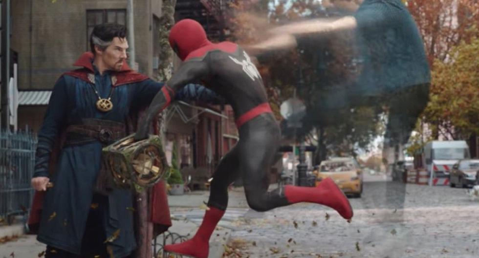Foto de Se confirma el Sony's Spider-Man Universe en la CinemaCon