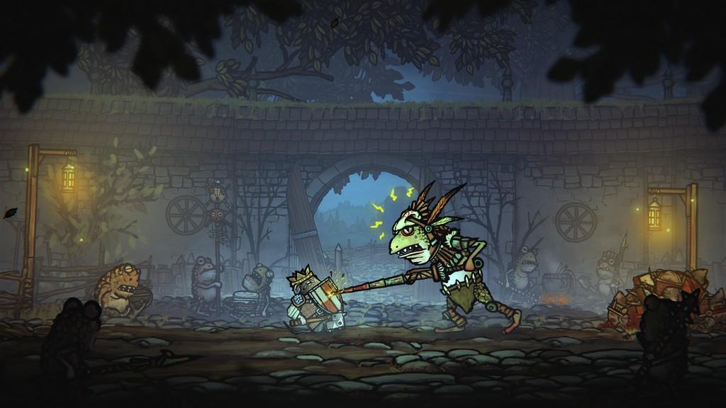 Foto de Tails of Iron tiene un excelente nuevo tráiler y gameplay