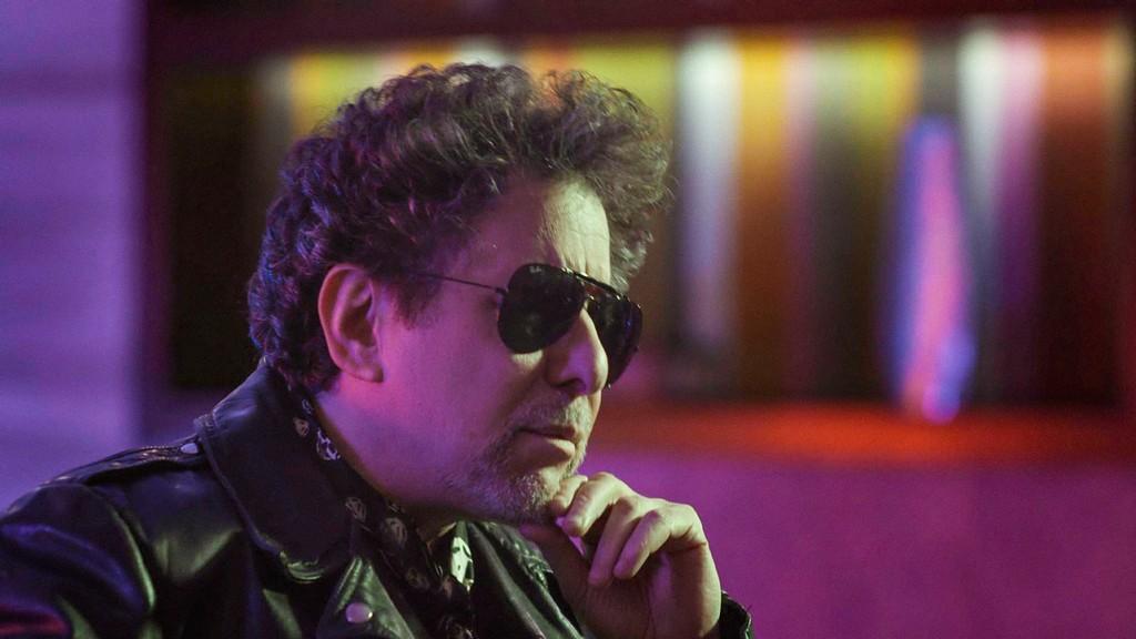Foto de El 31 de agosto llega a Star+ el episodio de Andrés Calamaro de Bios. Vidas que marcaron la tuya