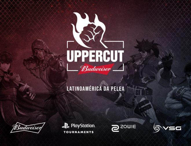 Fotos de Uppercut by Budweiser el nuevo circuito de fighting games de FiReSPORTS