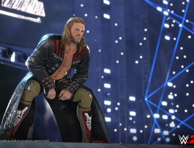 Fotos de Se lanza un nuevo tráiler de WWE 2K22 durante SummerSlam 2021