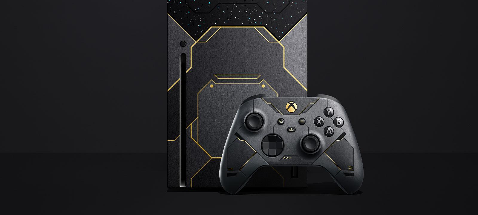 Foto de Gamescom 2021: Se da a conocer el Halo Infinite Limited Edition Bundle de la Xbox Series X