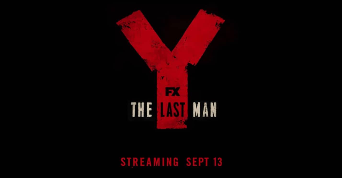 Foto de Impresionante tráiler para la serie Y: THE LAST MAN