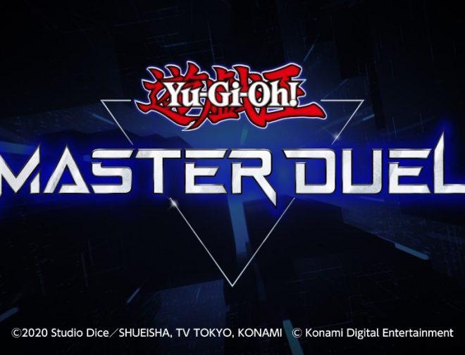 Fotos de YU-GI-OH! MASTER DUEL tiene más de 10 000 tarjetas para desbloquear