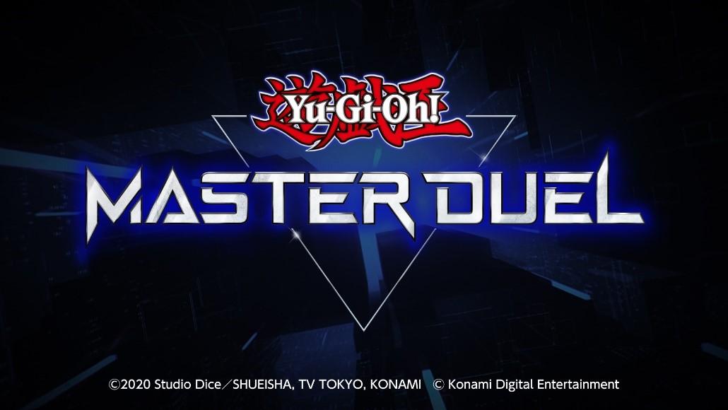 Foto de YU-GI-OH! MASTER DUEL tiene más de 10 000 tarjetas para desbloquear