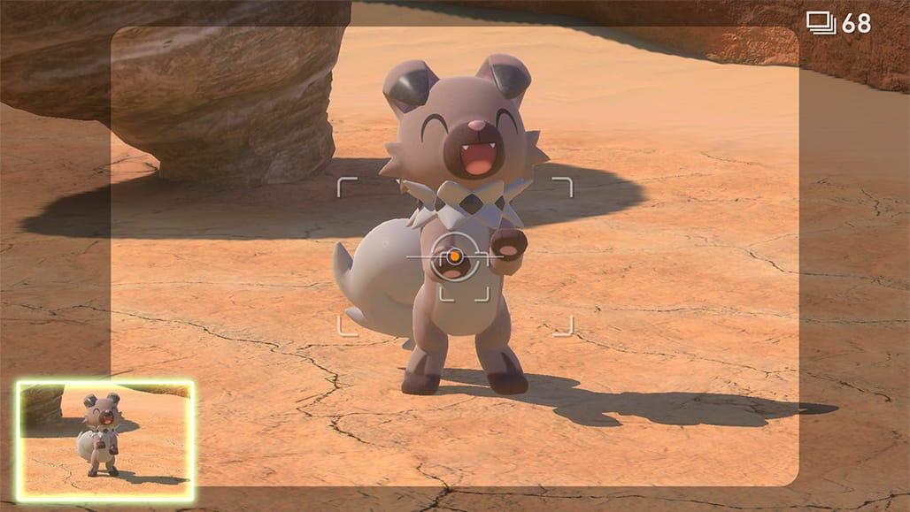 Foto de La nueva actualización de Pokemon Snap ya está disponible