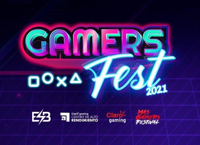 """Fotos de Claro presenta el """"Gamer Fest"""", evento virtual para celebrar a los gamers peruanos"""
