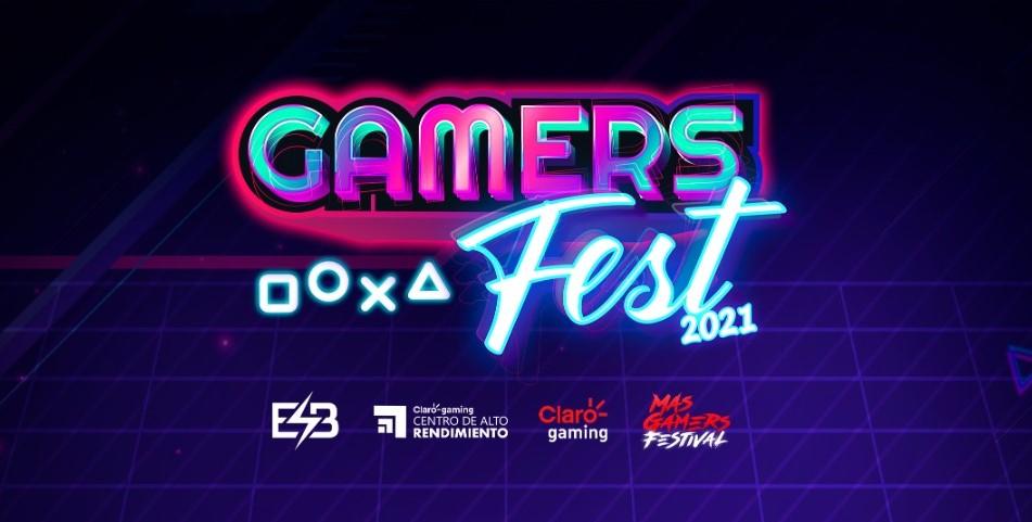 """Foto de Claro presenta el """"Gamer Fest"""", evento virtual para celebrar a los gamers peruanos"""
