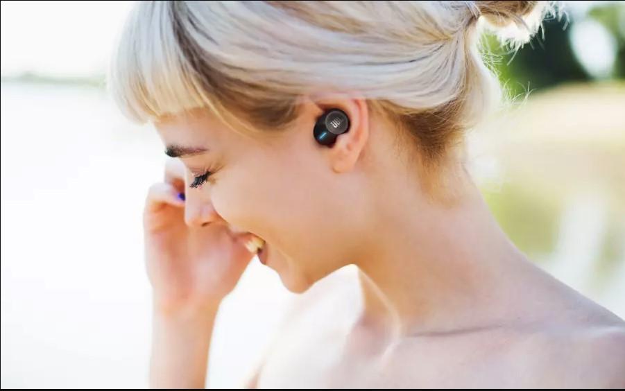 Foto de JBL Tune 125 y 215 TWS: amplían características de la línea True Wireless con sonido de calidad de larga duración, totalmente inalámbrico