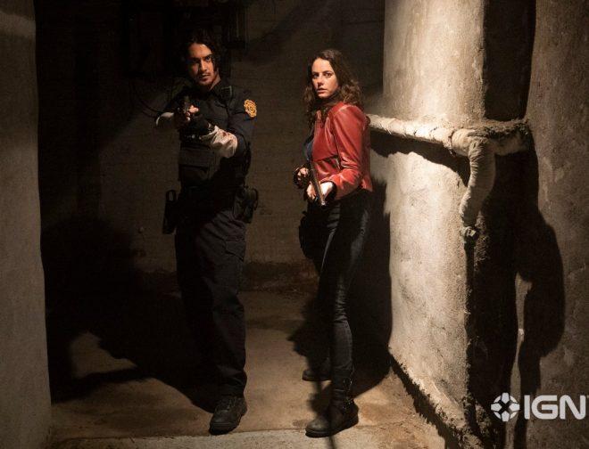 Fotos de Primeras imágenes de la película de Resident Evil: Welcome to Racoon City