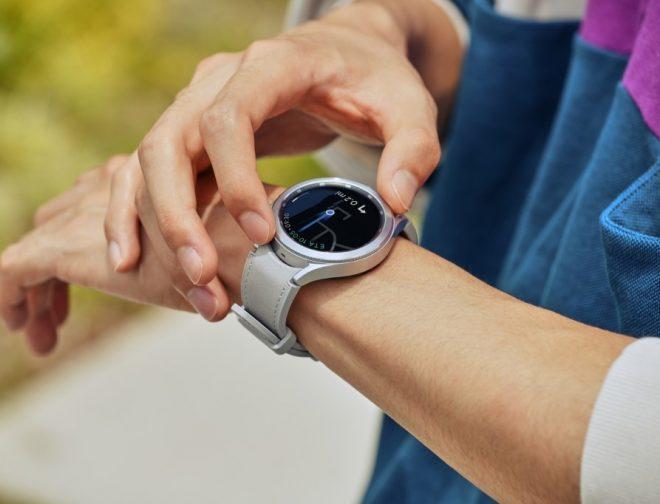 Fotos de Las nuevas experiencias que ofrecen la Serie Galaxy Watch4 son develadas en el primer Hands-On