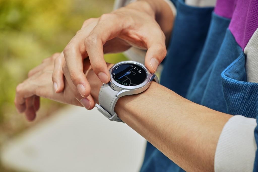 Foto de Las nuevas experiencias que ofrecen la Serie Galaxy Watch4 son develadas en el primer Hands-On