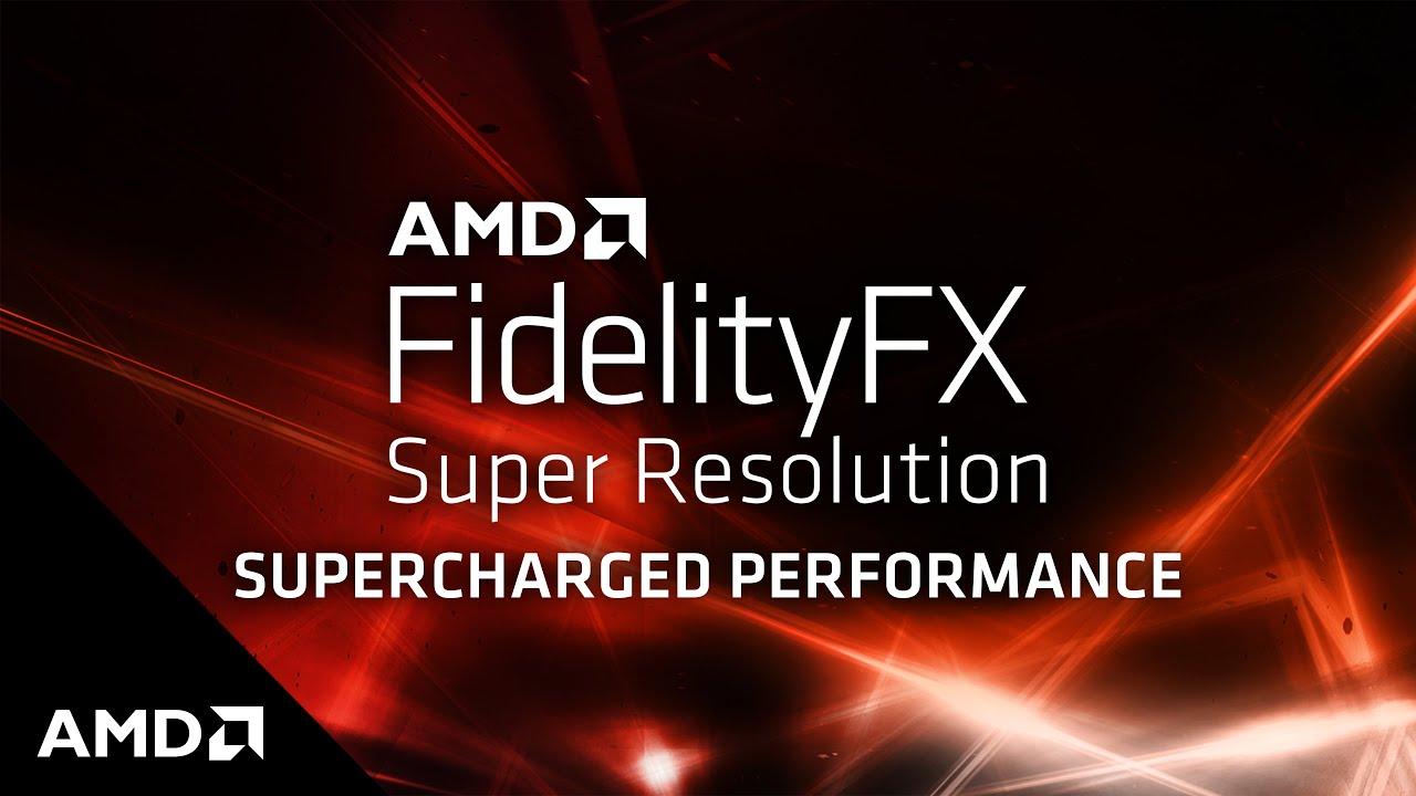Foto de AMD presenta la nueva versión de Radeon Software Adrenalin y compatibilidad con FSR ampliada