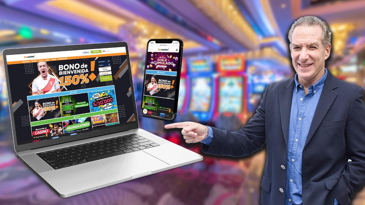 Foto de Cinco consejos para apostar en línea de manera segura