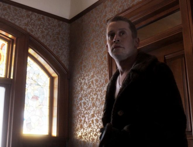 Fotos de Star+: Estrena el episodio de American Horror Story: Double Feature con Macaulay Culkin
