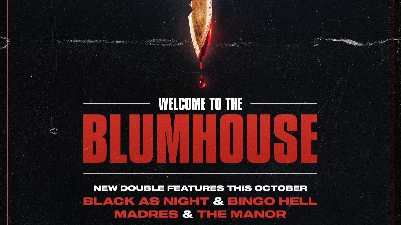 Foto de Amazon Prime lanza los tráilers de Bingo Hell, Black as Night, Madres y The Manor