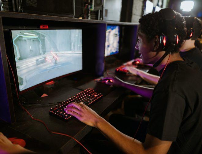 Fotos de BloodyStealer: Nuevo troyano-ladrón avanzado ataca cuentas de plataformas de videojuegos