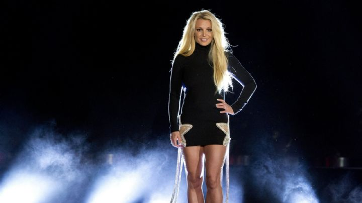 Foto de Netflix lanza un tráiler y la fecha de estreno del documental Britney vs. Spears