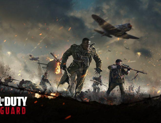 Fotos de ¿Por qué nos gusta tanto Call of Duty y Battlefield?