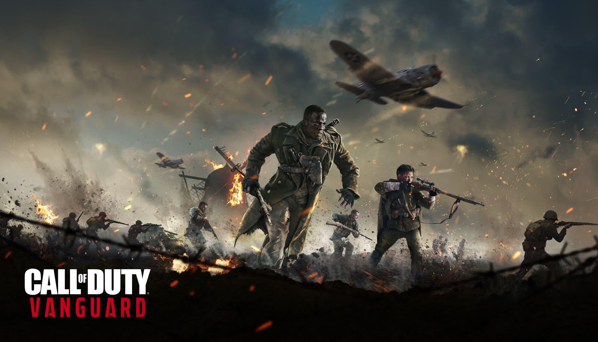 Foto de ¿Por qué nos gusta tanto Call of Duty y Battlefield?