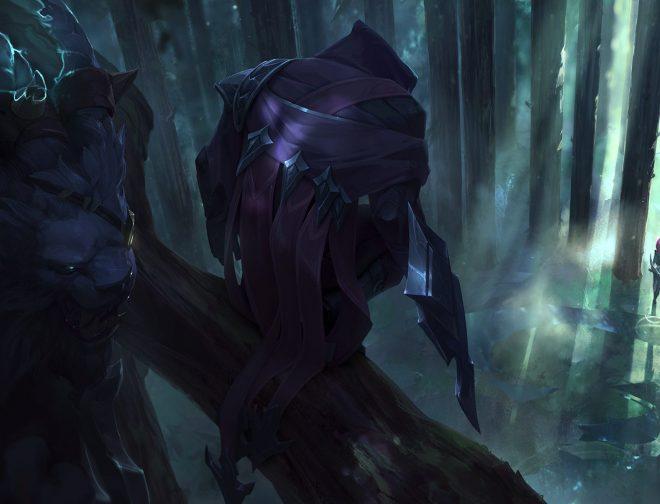 Fotos de Segunda ronda de cambios previos a Worlds en la versión 11.19 de League of Legends