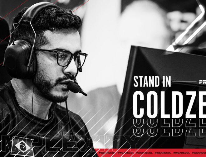 Fotos de CSGO: El jugador brasileño Coldzerá ahora jugará en Complexity Gaming