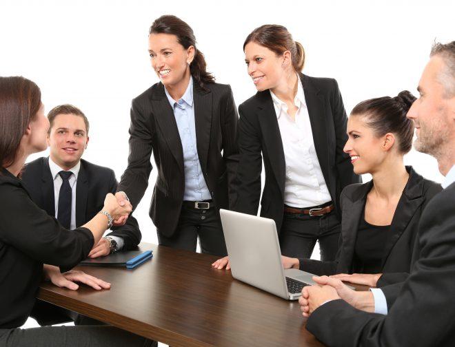 Fotos de ¿Cómo lograr una cultura organizacional exitosa para las compañías actuales?