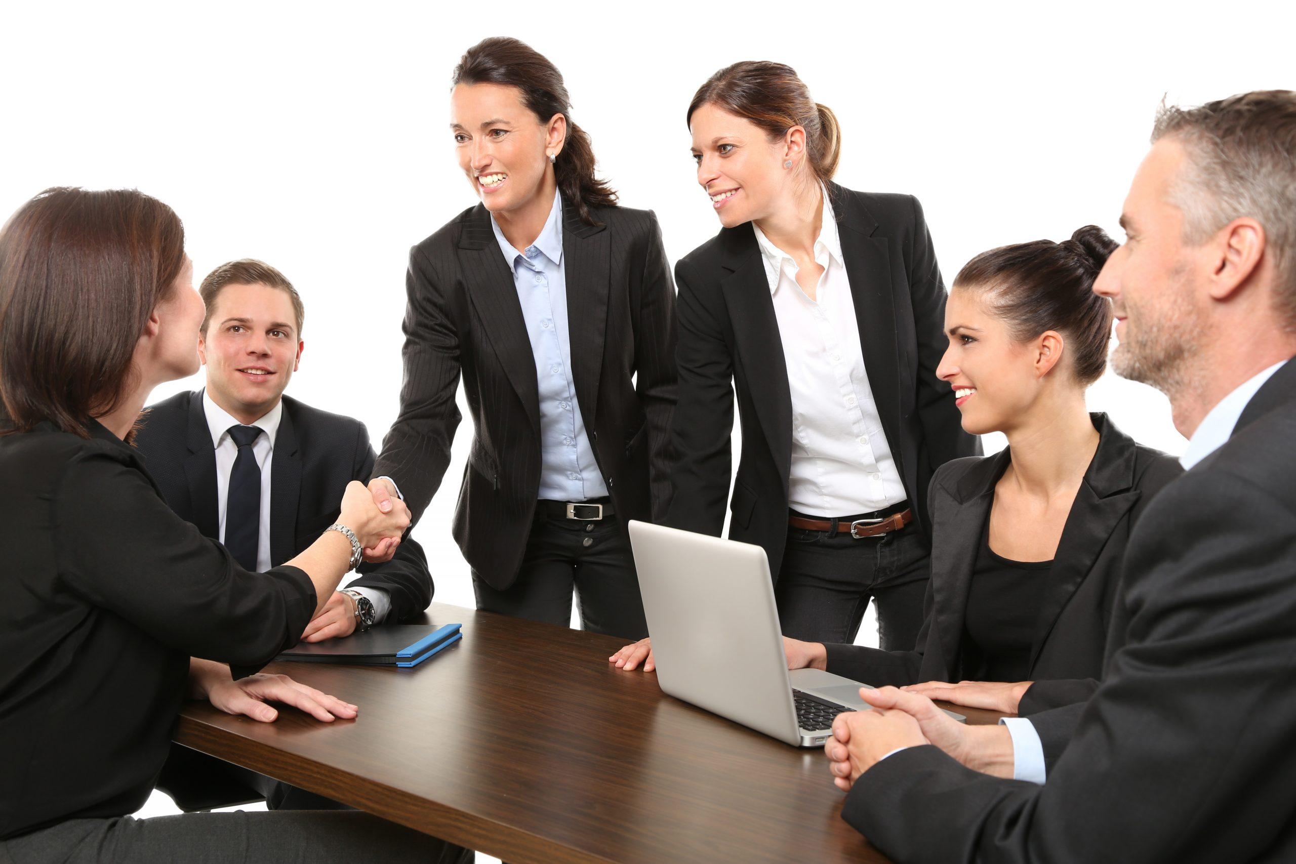 Foto de ¿Cómo lograr una cultura organizacional exitosa para las compañías actuales?