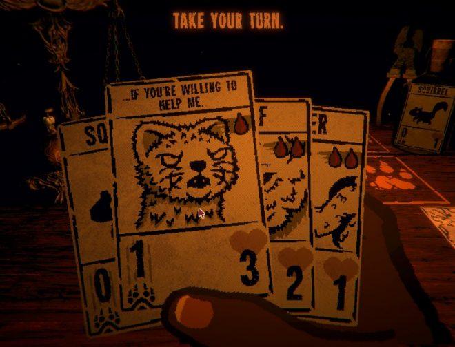 Fotos de El interesante juego Inscryption tiene nuevo tráiler y fecha de lanzamiento