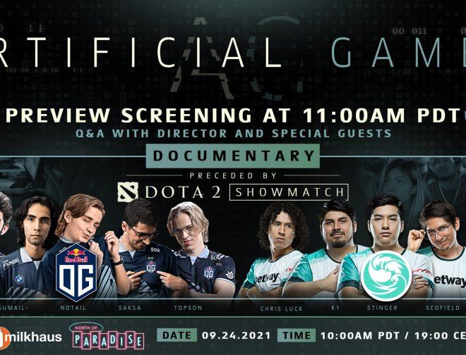 Fotos de Dota 2: Conoce la fecha y hora en que será el showmatch entre OG y Beastcoast