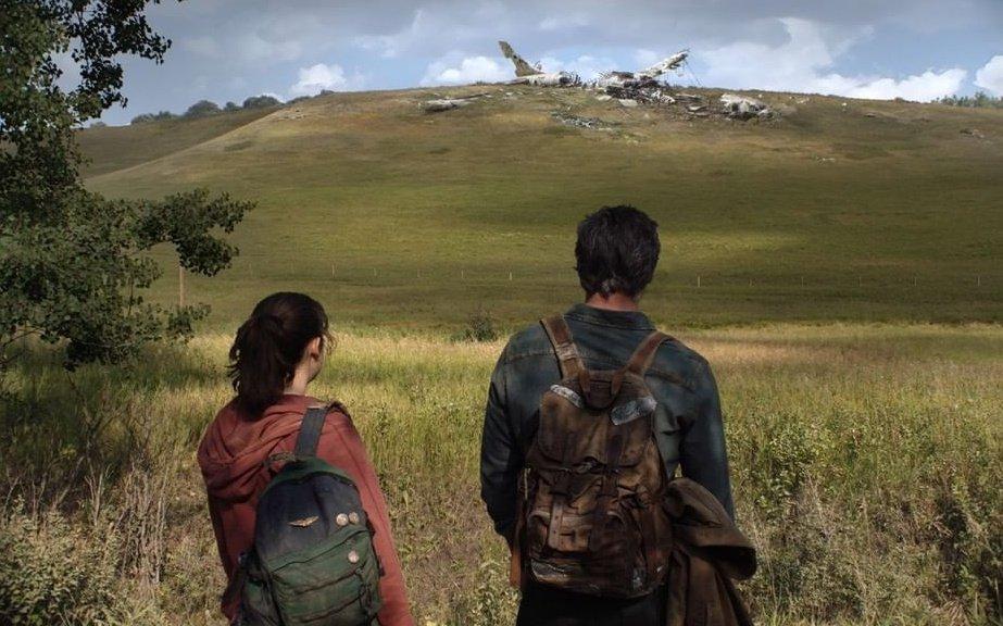 Foto de HBO lanza la primera imagen de la serie de The Last of Us
